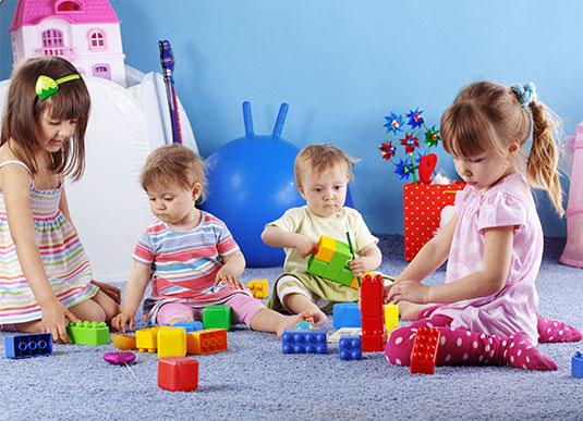Urodziny i imprezy dla dziecka